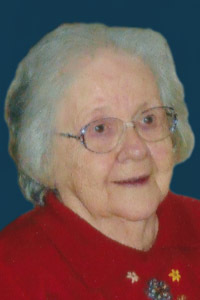 Ruth Juanita Welborn