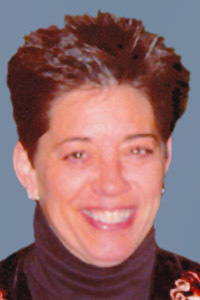 Pamela Shaw Mundy: Pam Shaw Mundy