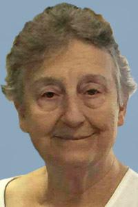 Judy Ann Cornett: Judy Cornett
