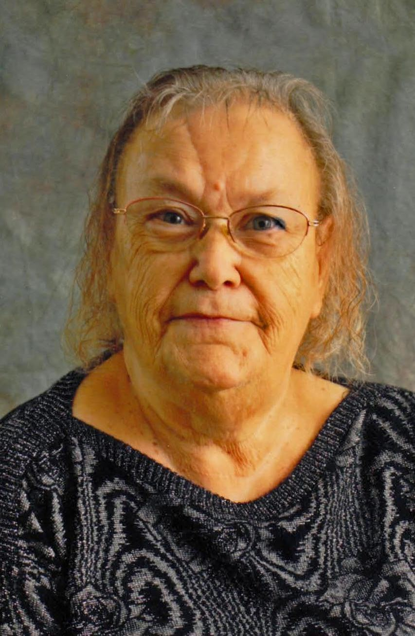 Gloria Jean Bailey