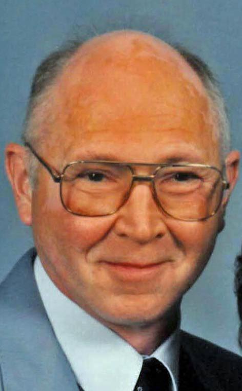 Joseph E. Cox