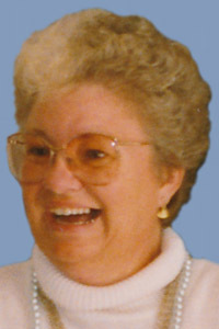 Joyce Ann (Poole) Norris