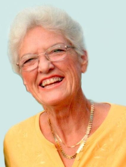 Margaret Retherford Langdon