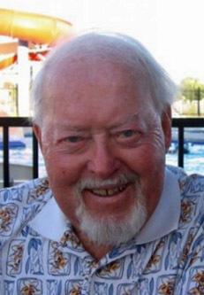 James  B.  Donahue: Jim Donahue