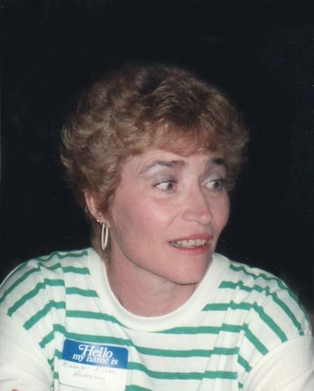 Michele A. Anderson