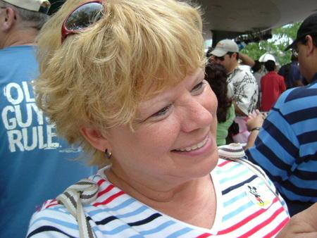 Deborah K. Holzopfel
