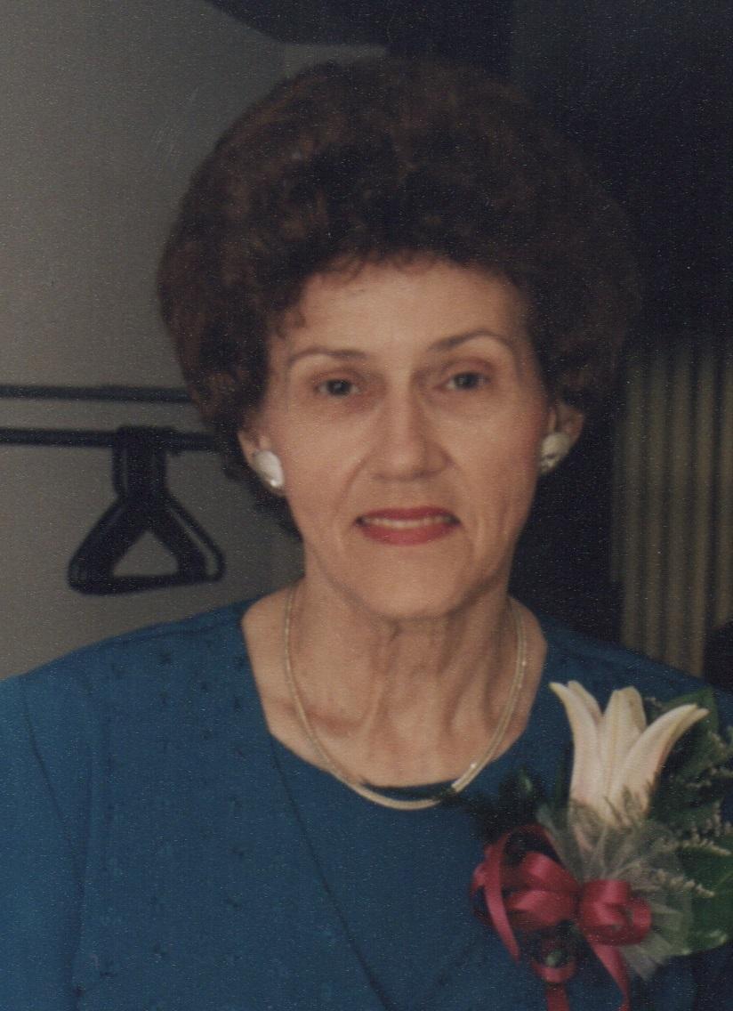 Mary A. Backus - 881987