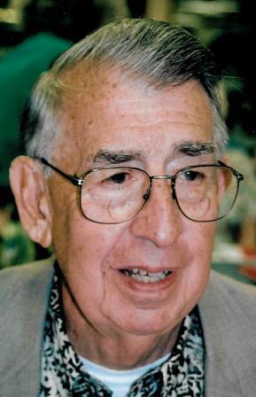 Max E. Yergin