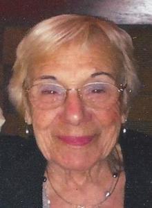 Marie D. Bonner