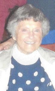 Valerie  Pogoda