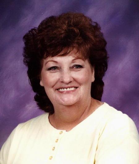 Linda Faye Carpenter