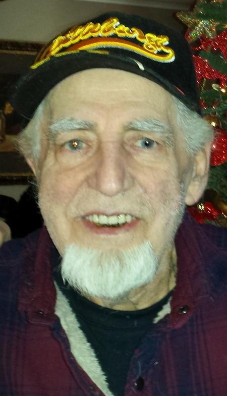 Bennie Elwood Carpenter