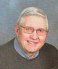 Roger C.  Olson
