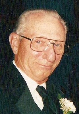 Gene R. Anderson