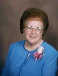 Mildred  Nesbit  obituary