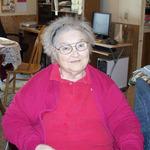 Mary  Reinke  obituary