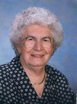 Eunice 'Rieffer'  Heggen  obituary