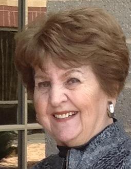 Jeannine Adele Kitson