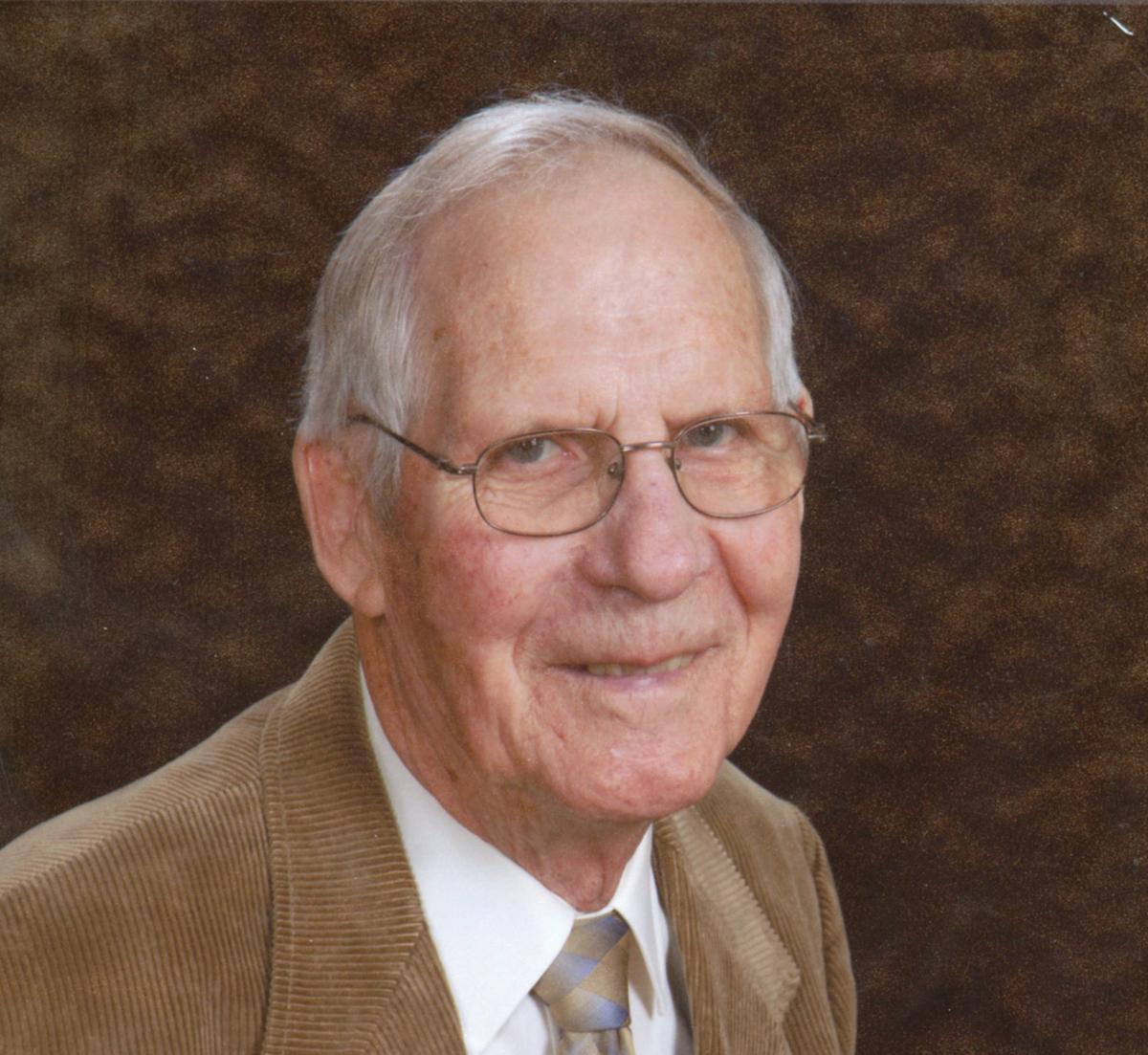 Frederick L Virnig