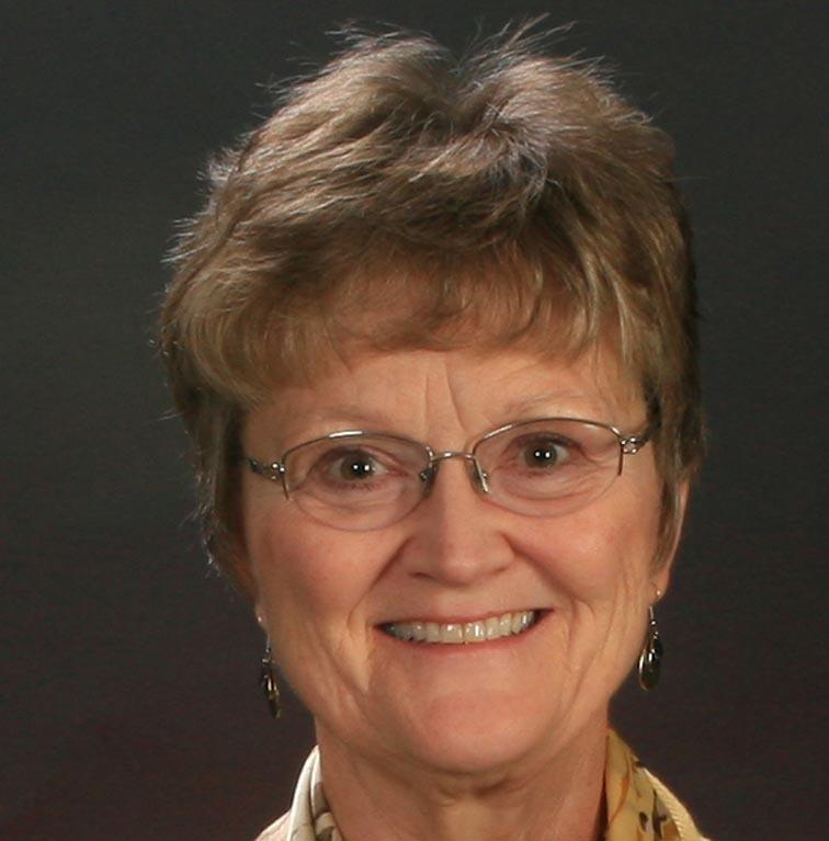 Joan C. Rustad-Huisman