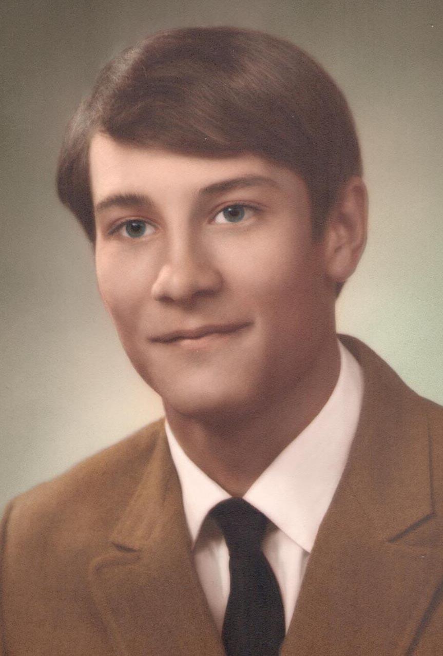 Steven L. Tagatz