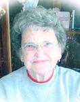 Margaret  Hauge  obituary