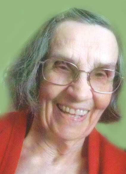Elaine Elizabeth Hoppe