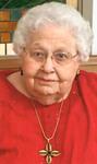 Margaret Lehman