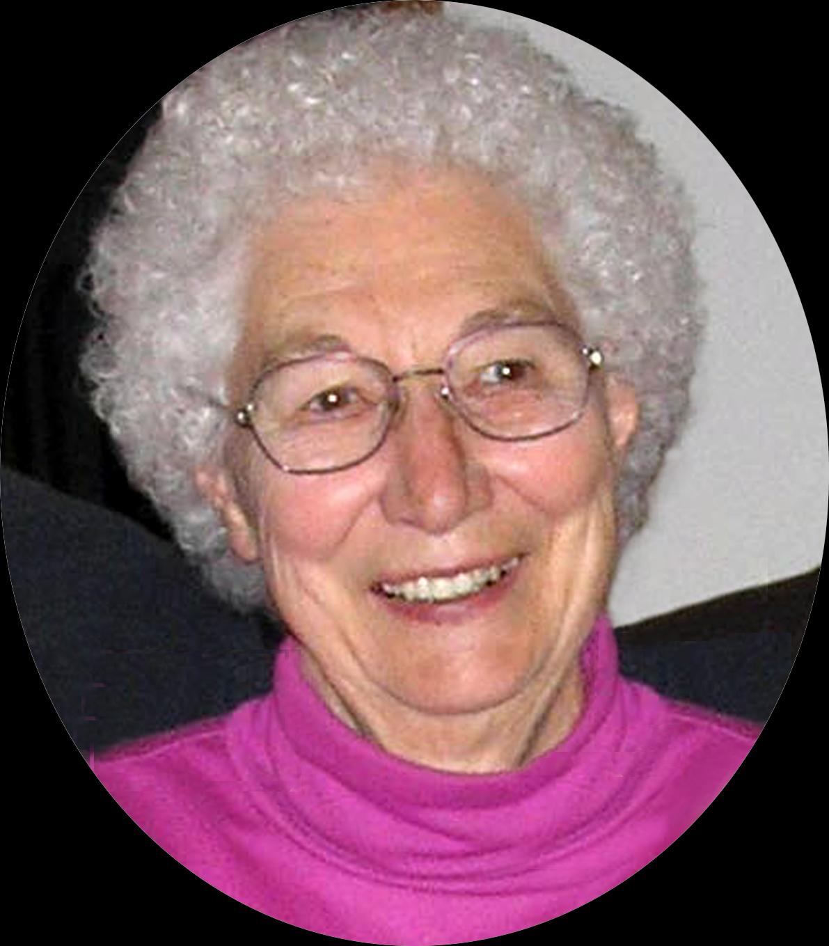 Catherine E. Weir