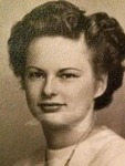 Mavis Elizabeth Dahl Egeness