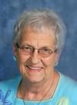Clarice  Anderson  obituary