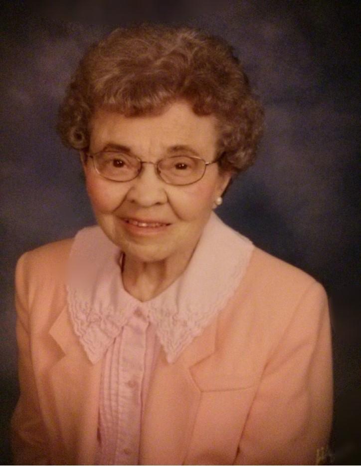 Donna Clarice Hanson