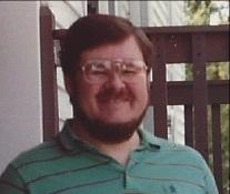 Robert Donald Hunnicutt