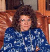 Linda  Rohlfs