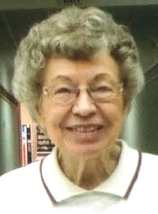 Esther Amanda Baxter