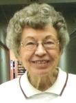 Esther Baxter