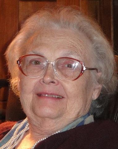 Eileen Harriet Krinke
