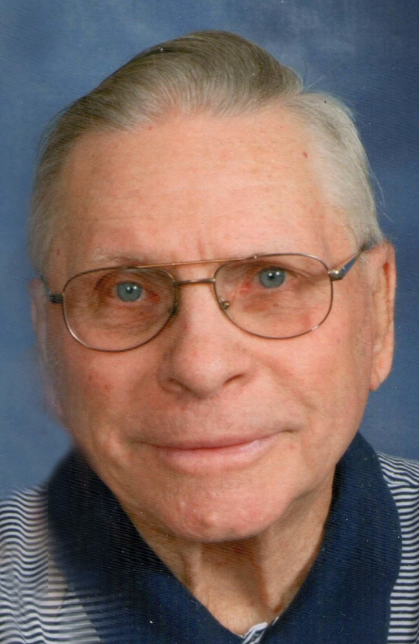 Harold  A Schroeder