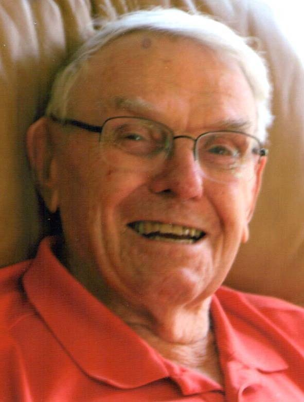 Roy C. Yeager