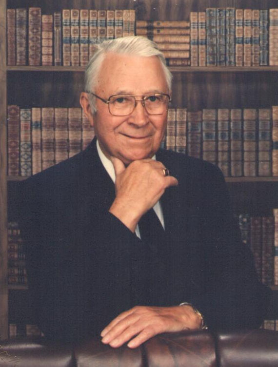 Selmer Gerhard Heggen