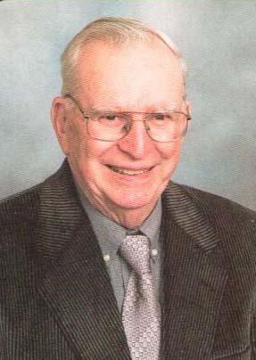 Glenn Arlie Wells