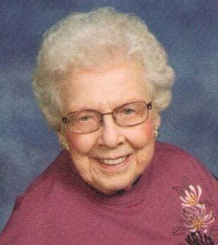 Arlene Nettie Holm