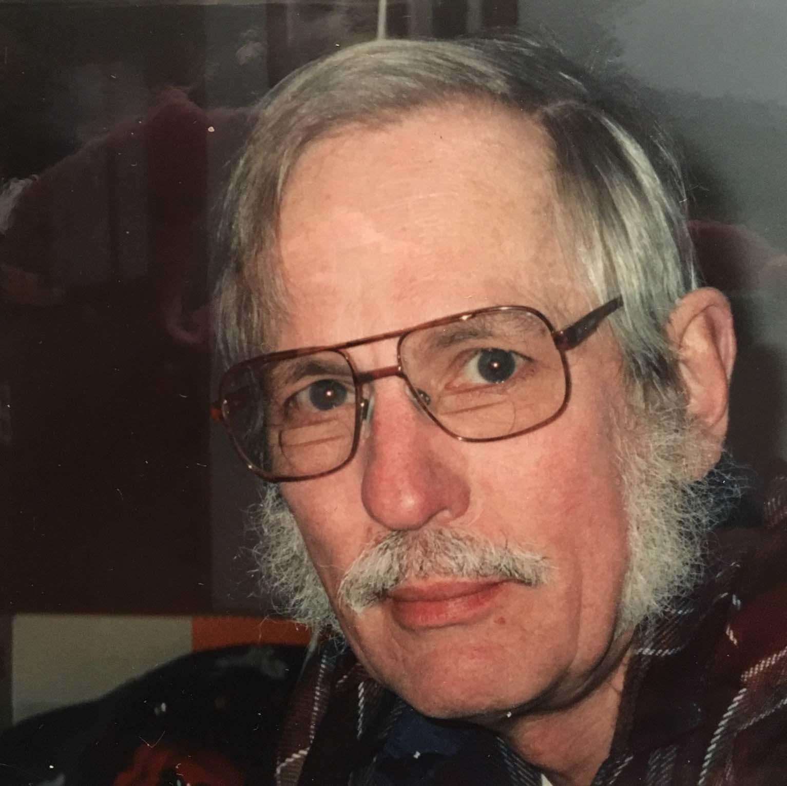 James Vernon Smith