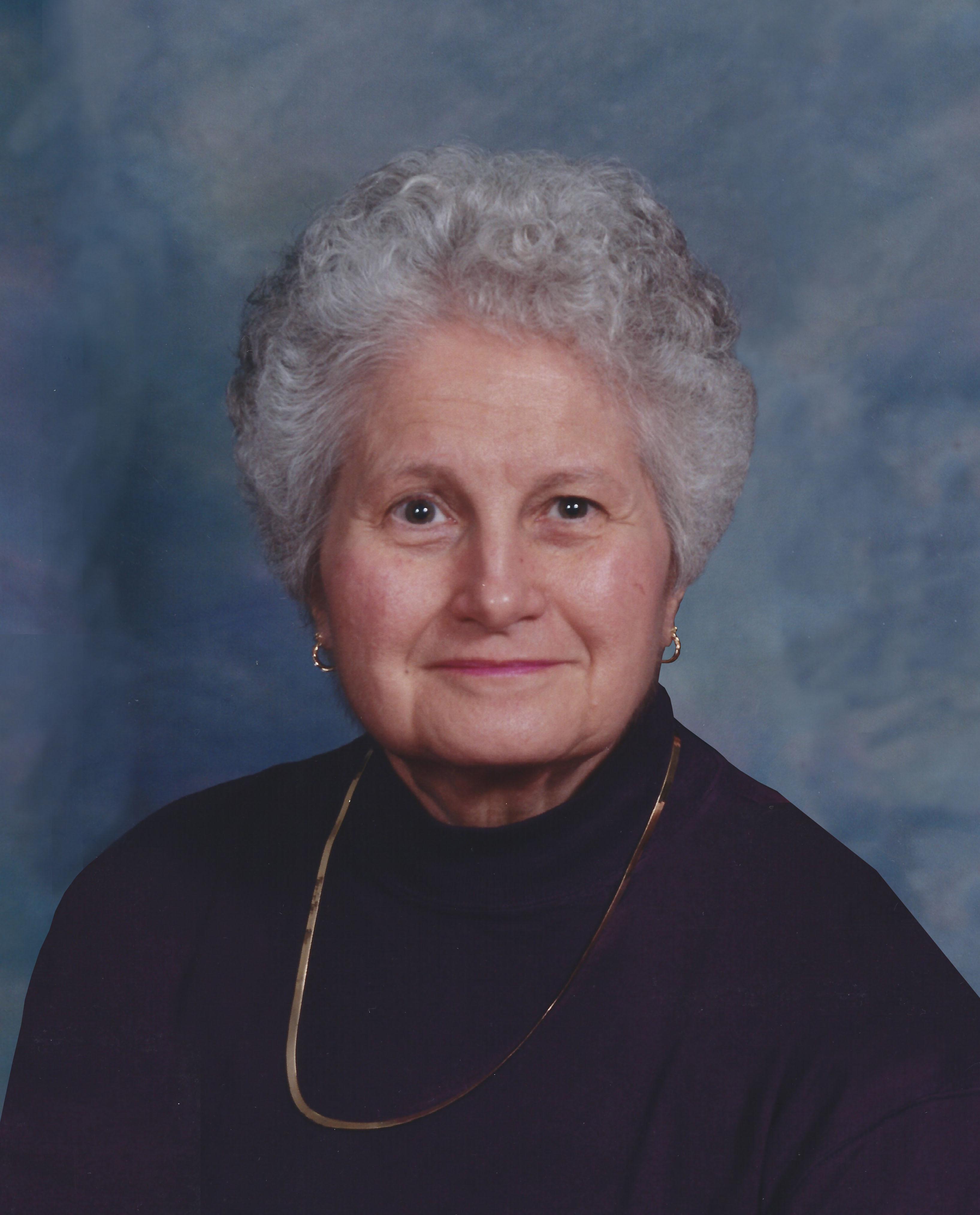 Joyce Lucille Taplin