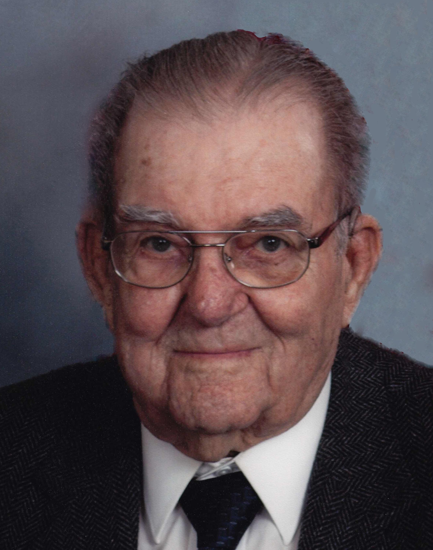 Harold Dow Ogburn, Jr.
