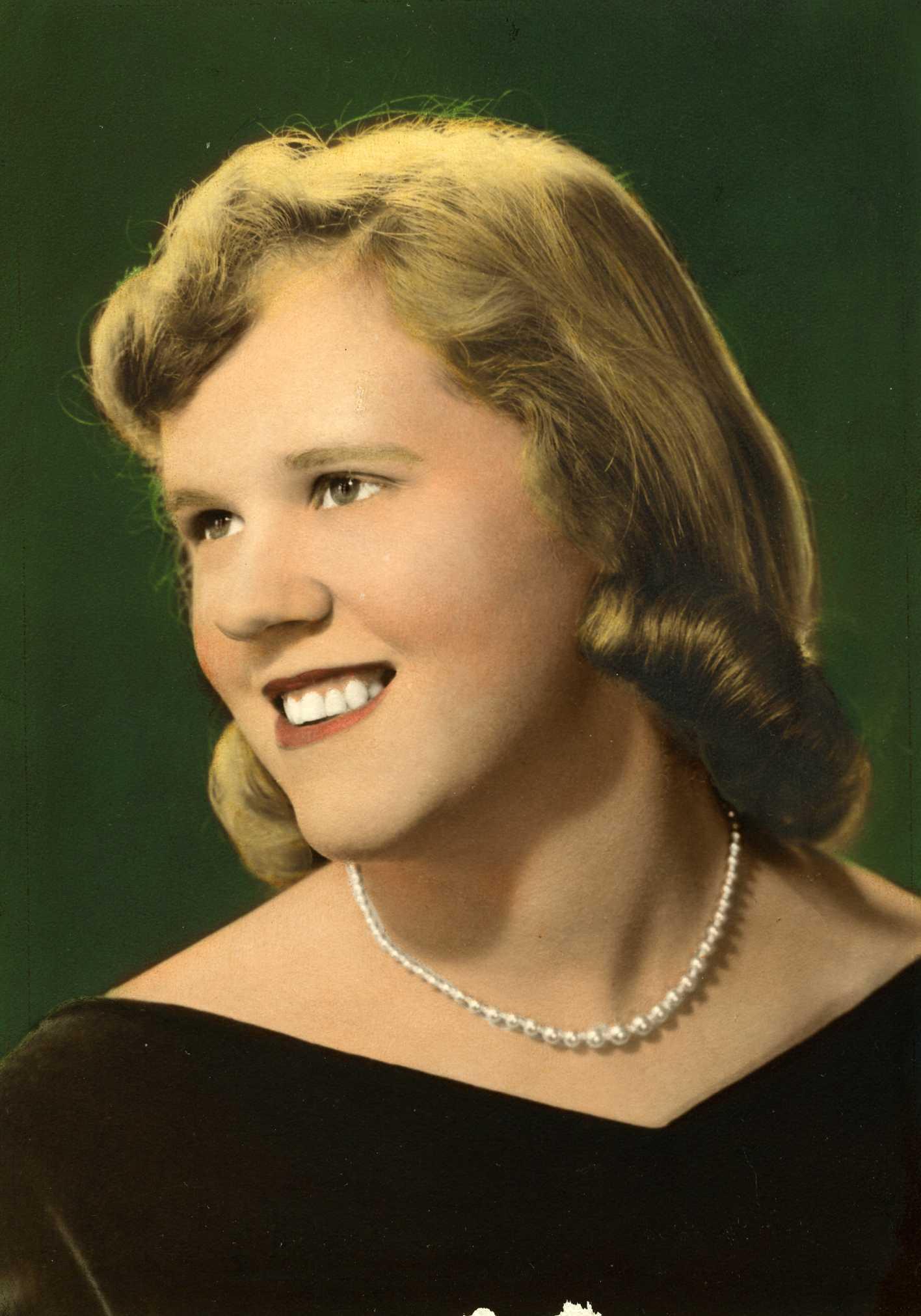Janice Lynn Johnson