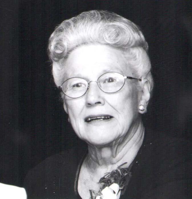 Teresa Agnes Oelke