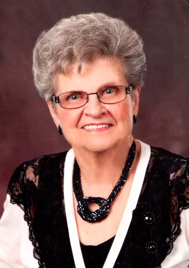 Dorothy Pearl Talbott