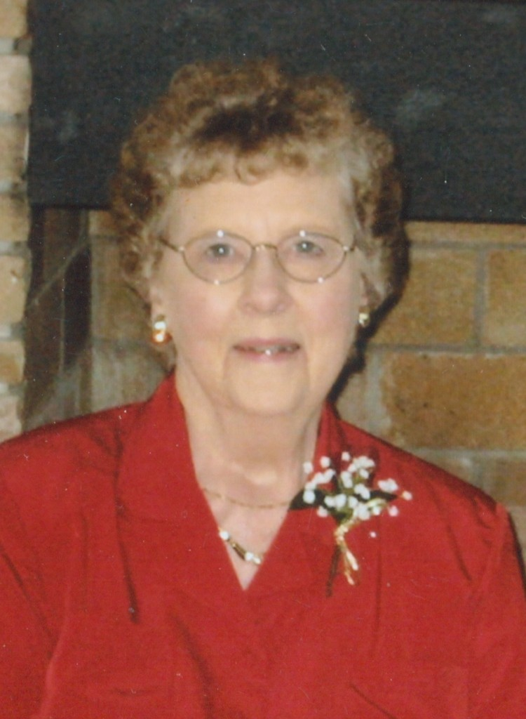Leona K. Tesch