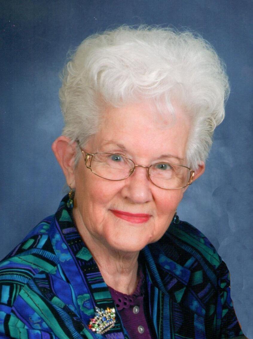 Phyllis Ann Weise